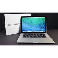 macbook pro 15 Retina 2013 late