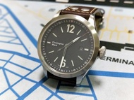 Christopher Ward 42mm石英,英國品牌瑞士製(or is, bell, midi)