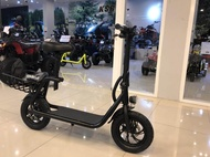 Scooter สกู๊ตเตอร์ไฟฟ้า จักรยานไฟฟ้า 36v 350w  สินค้ามีหน้าร้าน+ศูนย์ซ่อม+อะไหล่