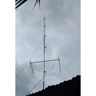 Two Way Radio Antenna VHF UHF