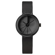 22四度空間水泥錶-黯影款(女)-30mm