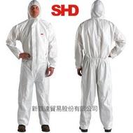 3M 4510全身式防護衣 (1件)