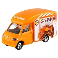 《 TOMICA 》#091_102663COCO咖哩餐車