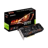 技嘉 GV-N1070G1 GAMING-8GD GeForce GTX 1070 G1 Gaming 五年保固