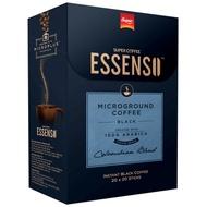 ESSENSO 哥倫比亞微磨黑咖啡(2gx20入)