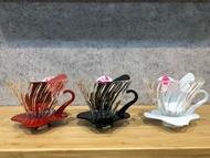 Hario  VDG-01/02 V60  玻璃濾杯 手沖咖啡濾杯『93 coffee wholesale』
