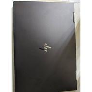 HP 翻轉觸控Envy 15 x360 i7-8550U/硬碟256g ssd 1T hdd/8g記憶體近全新