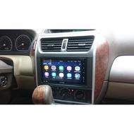 三菱MITSUBISHI SAVRIN 2004-2013年 安卓系統 觸控螢幕 汽車主機
