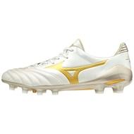 รองเท้าฟุตบอลหนังจิงโจ้แท้ Mizuno Morelia Neo II MD