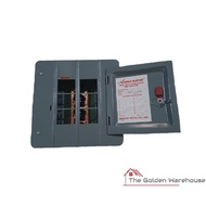 America Panel Board 3x3 (4 Branches) (Plug In Type)