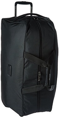 DELSEY Paris Delsey Luggage Chatillon 28 Trolley Duffel, Black
