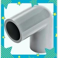 """[南亞]5""""彎頭厚,5吋90°OL,水管彎頭厚,塑膠管彎頭,水管接頭,PVC管彎頭。"""