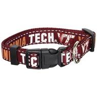 Pet Goods NCAA Virginia Tech Hokies Dog Collar, Small - intl