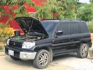 三菱 pajero pinin 1.8 拆賣 零件車