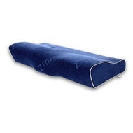 Slow Rebound Memory Pillow Adult Diaper Pillow Health Neck Pillow Memory Foam Pillow - intl