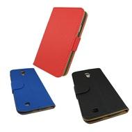 N10直條紋Samsung S4(i9500)手機保護皮套