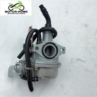 MSX125/X/M/WELL125R/IDOL125R/SAPP125R CARBURATOR ASSY For Motorcycle Parts Brand MOTORSTAR