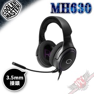 COOLERMASTER MH630 耳罩式電競耳機 PC PARTY