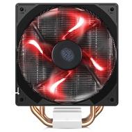 酷冷至尊暴雪T400iT20PRO臺式cpu散熱器4熱管 t400多平臺CPU風扇