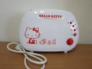 Hello Kitty 烤土司機