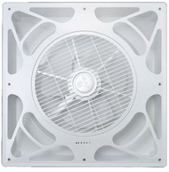 威利/威力 輕鋼架型 遙控型 節能風扇 14吋密封式/永旭照明jx4-wl-15wv1