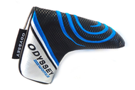 EXCEED : Blade Style Putter Cover ปลอกหุ้มหัวไม้กอล์ฟพัตเตอร์ ขาไก่L  Odyssey  CPD004