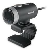 •【全新公司貨】Microsoft 微軟 LifeCam Cinema V2 網路攝影機