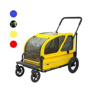 AirBuggy for Pet CARRIAGE 55kg級寵物推車