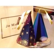 【全新扺台現貨】Jo malone 2019限量 聖誕吊飾禮盒 小禮盒組 藍風鈴15ml體霜+葡萄柚9ml