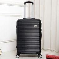 20'24'28' ซิปกระเป๋าเดินทางกระเป๋าเดินทางล้อลากกลิ้งกระเป๋ากระเป๋ากระเป๋าลากกระเป๋าเดินทางที่มีล้อส่งฟรี