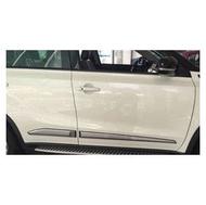 ~歐力車飾~鈴木 SUZUKI VITARA 車身飾條 VITARA 車身防撞條 VITARA 車門防撞飾條