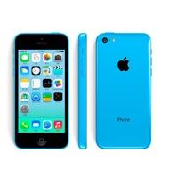 Apple iPhone 5C ไอโฟน 5C 8GB ไอโฟนมือสอง โทรศัพท์มือถือถูกๆ เครื่อง สภาพ 95% เครื่องสวย การใช้งานปกติทุกอย่าง ราคาถูก ประกัน 1ปี 8GB by Real Hot