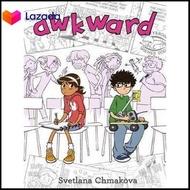 Asia Books หนังสือภาษาอังกฤษ AWKWARD