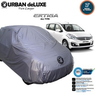 Urban Deluxe / Car Cover Suzuki Ertiga (<2017) / Body Cover Ertiga / Cover Mobil Ertiga / Cover Waterproof Ertiga / Tutup Mobil Ertiga / Pelindung Mobil Ertiga / Sarung Mobil Ertiga / Selimut Mobil Ertiga / Aksesoris Mobil Ertiga / DSM / Karmob