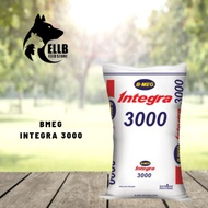 Integra 3000 by BMEG [PER SACK] - Feed for Fowls