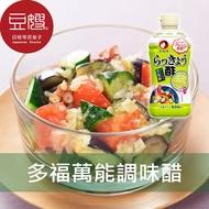 【豆嫂】日本廚房 多福 萬能食用醋(500ml)