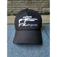 Fx Airguns Hat Full Embroidery Casual