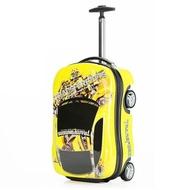ใหม่เด็กอะนิเมะกระเป๋าเดินทางแบบลากบนล้อกระเป๋าเดินทางสำหรับเด็กเด็กกลิ้งกระเป๋ากระเป๋า Vs กระเป๋าเดินทางนักเรียนกระเป๋านักเรียน