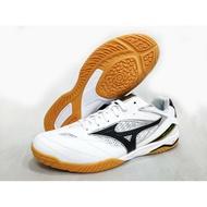 [大自在體育用品] MIZUNO 美津濃 桌球鞋 尺寸26.5~30cm WAVE DRIVE 8 81GA170550