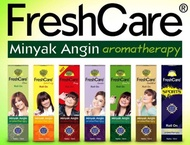 FreshCare/Safe Care Aromatherapy Ointment / Fresh Care/ Medicated Oil / Minyak Angin