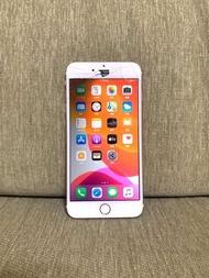iPhone 6s Plus 32G 玫瑰金 2017年版 7成新 當零件機賣!