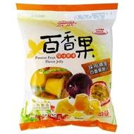 【晶晶】百香果水果凍480g