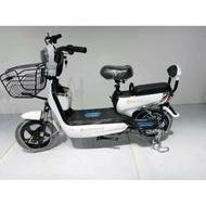 จักรยานไฟฟ้า E - Bike