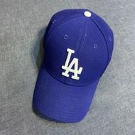 道奇隊 LA棒球帽 藍 韓國 MLB