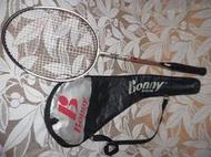 BONNY 羽球拍