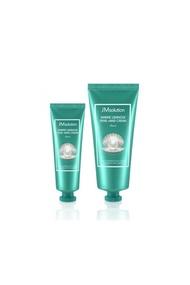[JM Solution] MARINE LUMINOUS PEARL Hand Creams [100ml+50ml] [Made In Korea]