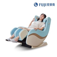 【FUJI】愛沙發按摩椅 FG-908(3D肩頸按摩;深層按摩;舒適工學;漂浮模式;仰躺;省空間)
