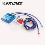 汽車改裝 電子整流器 正版電壓顯示器VS-M汽車穩壓器汽車整流器