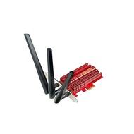ASUS 華碩 PCE-AC68 PCI-e 無線 網卡 網路卡 全新開發票