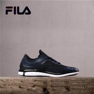 Fila รองเท้าผู้ชาย FPF TRAINING-ULTRA FIT สีดำแฟชั่นรองเท้าวิ่งสบาย ๆ รองเท้ากีฬารองเท้าผู้หญิง 22722407-NV